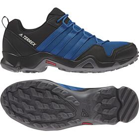 adidas TERREX AX2R - Calzado Hombre - azul/negro
